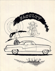 Page 13, 1959 Edition, Westcliffe High School - Sangre de Cristo Yearbook (Westcliffe, CO) online yearbook collection