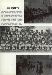 Page 16, 1976 Edition, Hill Junior High School - Liber Anni Yearbook (Denver, CO) online yearbook collection