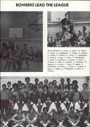 Page 17, 1976 Edition, Hill Junior High School - Liber Anni Yearbook (Denver, CO) online yearbook collection