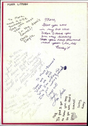 Page 3, 1976 Edition, Hill Junior High School - Liber Anni Yearbook (Denver, CO) online yearbook collection