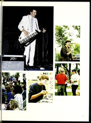 Page 11, 1987 Edition, Colorado Christian University - Cross Current Yearbook (Lakewood, CO) online yearbook collection