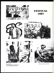 Page 10, 1988 Edition, Colorado Christian University - Cross Current Yearbook (Lakewood, CO) online yearbook collection