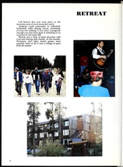 Page 12, 1988 Edition, Colorado Christian University - Cross Current Yearbook (Lakewood, CO) online yearbook collection