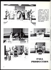 Page 14, 1988 Edition, Colorado Christian University - Cross Current Yearbook (Lakewood, CO) online yearbook collection