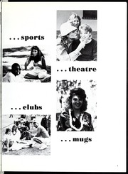 Page 7, 1988 Edition, Colorado Christian University - Cross Current Yearbook (Lakewood, CO) online yearbook collection