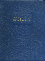 1940 Edition, Avondale High School - Spotlight Yearbook (Avondale, CO)
