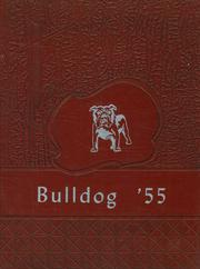 1955 Edition, Seibert High School - Bulldog Yearbook (Seibert, CO)