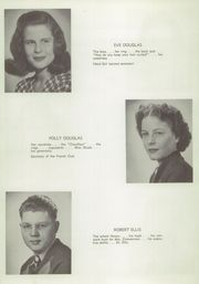 Page 10, 1947 Edition, Randell School - Yearbook (Denver, CO) online yearbook collection