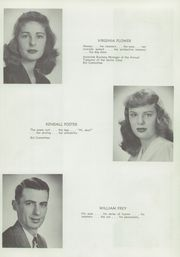 Page 11, 1947 Edition, Randell School - Yearbook (Denver, CO) online yearbook collection