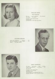 Page 12, 1947 Edition, Randell School - Yearbook (Denver, CO) online yearbook collection