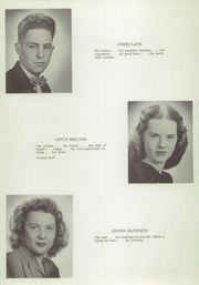 Page 14, 1947 Edition, Randell School - Yearbook (Denver, CO) online yearbook collection