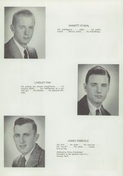Page 15, 1947 Edition, Randell School - Yearbook (Denver, CO) online yearbook collection