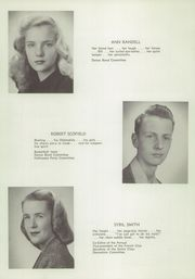 Page 16, 1947 Edition, Randell School - Yearbook (Denver, CO) online yearbook collection