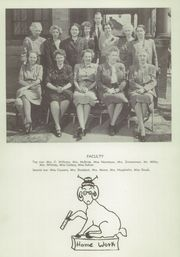 Page 6, 1947 Edition, Randell School - Yearbook (Denver, CO) online yearbook collection