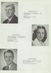 Page 9, 1947 Edition, Randell School - Yearbook (Denver, CO) online yearbook collection