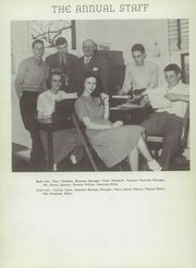Page 10, 1948 Edition, Randell School - Yearbook (Denver, CO) online yearbook collection
