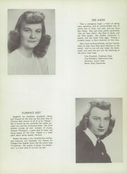 Page 12, 1948 Edition, Randell School - Yearbook (Denver, CO) online yearbook collection