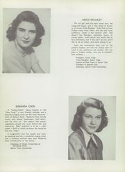 Page 13, 1948 Edition, Randell School - Yearbook (Denver, CO) online yearbook collection