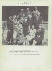 Page 9, 1948 Edition, Randell School - Yearbook (Denver, CO) online yearbook collection