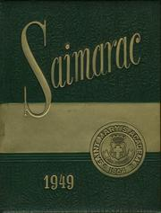 1949 Edition, St Marys Academy - Saimarac Yearbook (Denver, CO)