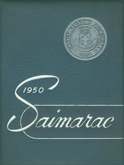 1950 Edition, St Marys Academy - Saimarac Yearbook (Denver, CO)