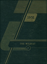 Page 1, 1951 Edition, Sheridan Lake High School - Wildcat Yearbook (Sheridan Lake, CO) online yearbook collection