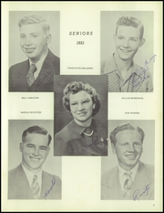 Page 13, 1951 Edition, Sheridan Lake High School - Wildcat Yearbook (Sheridan Lake, CO) online yearbook collection