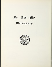 Page 10, 1964 Edition, Western Bible College - Yearbook (Denver, CO) online yearbook collection