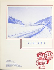 Page 13, 1964 Edition, Western Bible College - Yearbook (Denver, CO) online yearbook collection