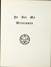 Page 14, 1964 Edition, Western Bible College - Yearbook (Denver, CO) online yearbook collection