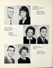 Page 16, 1964 Edition, Western Bible College - Yearbook (Denver, CO) online yearbook collection