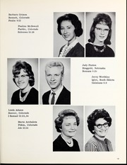 Page 17, 1964 Edition, Western Bible College - Yearbook (Denver, CO) online yearbook collection