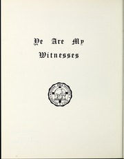 Page 6, 1964 Edition, Western Bible College - Yearbook (Denver, CO) online yearbook collection