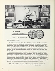 Page 8, 1964 Edition, Western Bible College - Yearbook (Denver, CO) online yearbook collection