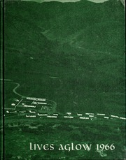 Page 1, 1966 Edition, Western Bible College - Yearbook (Denver, CO) online yearbook collection