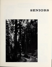Page 11, 1966 Edition, Western Bible College - Yearbook (Denver, CO) online yearbook collection