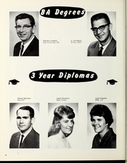 Page 12, 1966 Edition, Western Bible College - Yearbook (Denver, CO) online yearbook collection