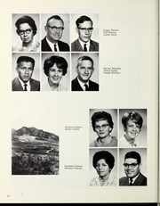 Page 14, 1966 Edition, Western Bible College - Yearbook (Denver, CO) online yearbook collection