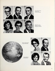 Page 17, 1966 Edition, Western Bible College - Yearbook (Denver, CO) online yearbook collection