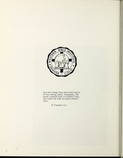 Page 6, 1966 Edition, Western Bible College - Yearbook (Denver, CO) online yearbook collection