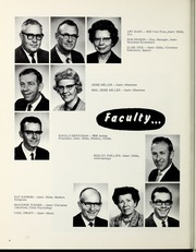 Page 8, 1966 Edition, Western Bible College - Yearbook (Denver, CO) online yearbook collection