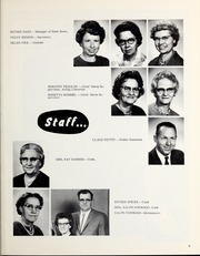 Page 9, 1966 Edition, Western Bible College - Yearbook (Denver, CO) online yearbook collection
