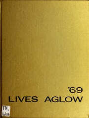1969 Edition, Western Bible College - Yearbook (Denver, CO)