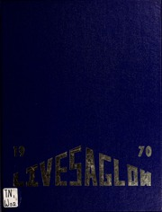 Page 1, 1970 Edition, Western Bible College - Yearbook (Denver, CO) online yearbook collection
