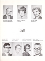 Page 13, 1970 Edition, Western Bible College - Yearbook (Denver, CO) online yearbook collection