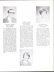 Page 16, 1970 Edition, Western Bible College - Yearbook (Denver, CO) online yearbook collection