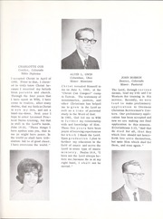 Page 17, 1970 Edition, Western Bible College - Yearbook (Denver, CO) online yearbook collection