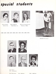 Page 15, 1972 Edition, Western Bible College - Yearbook (Denver, CO) online yearbook collection