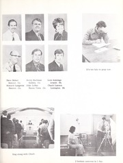 Page 17, 1972 Edition, Western Bible College - Yearbook (Denver, CO) online yearbook collection