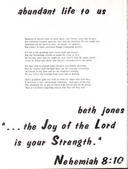 Page 6, 1972 Edition, Western Bible College - Yearbook (Denver, CO) online yearbook collection